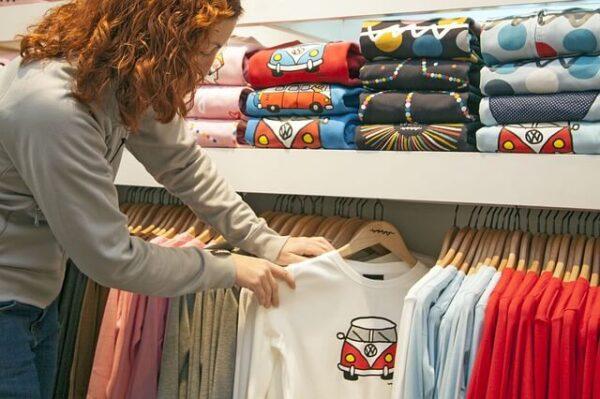 طراحی سایت فروشگاهی لباس