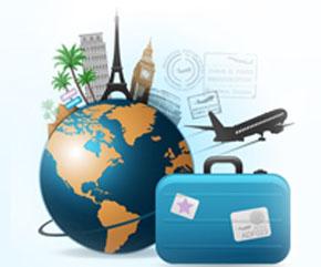 دامنه های سفر و مهاجرت
