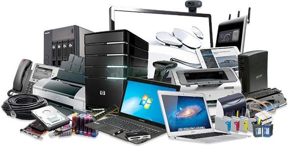 دامنه های کامپیوتر و اینترنت