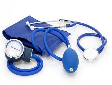 دامنه های پزشکی و سلامت