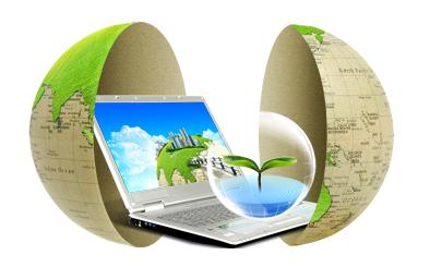 دامنه های تجاری و بازرگانی